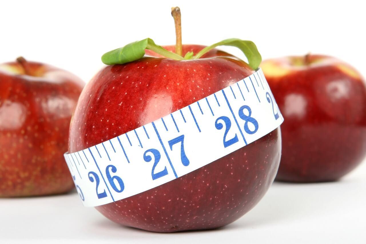 erros na perda de peso
