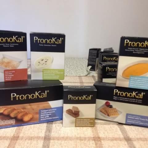 Pronokal dieta o que e