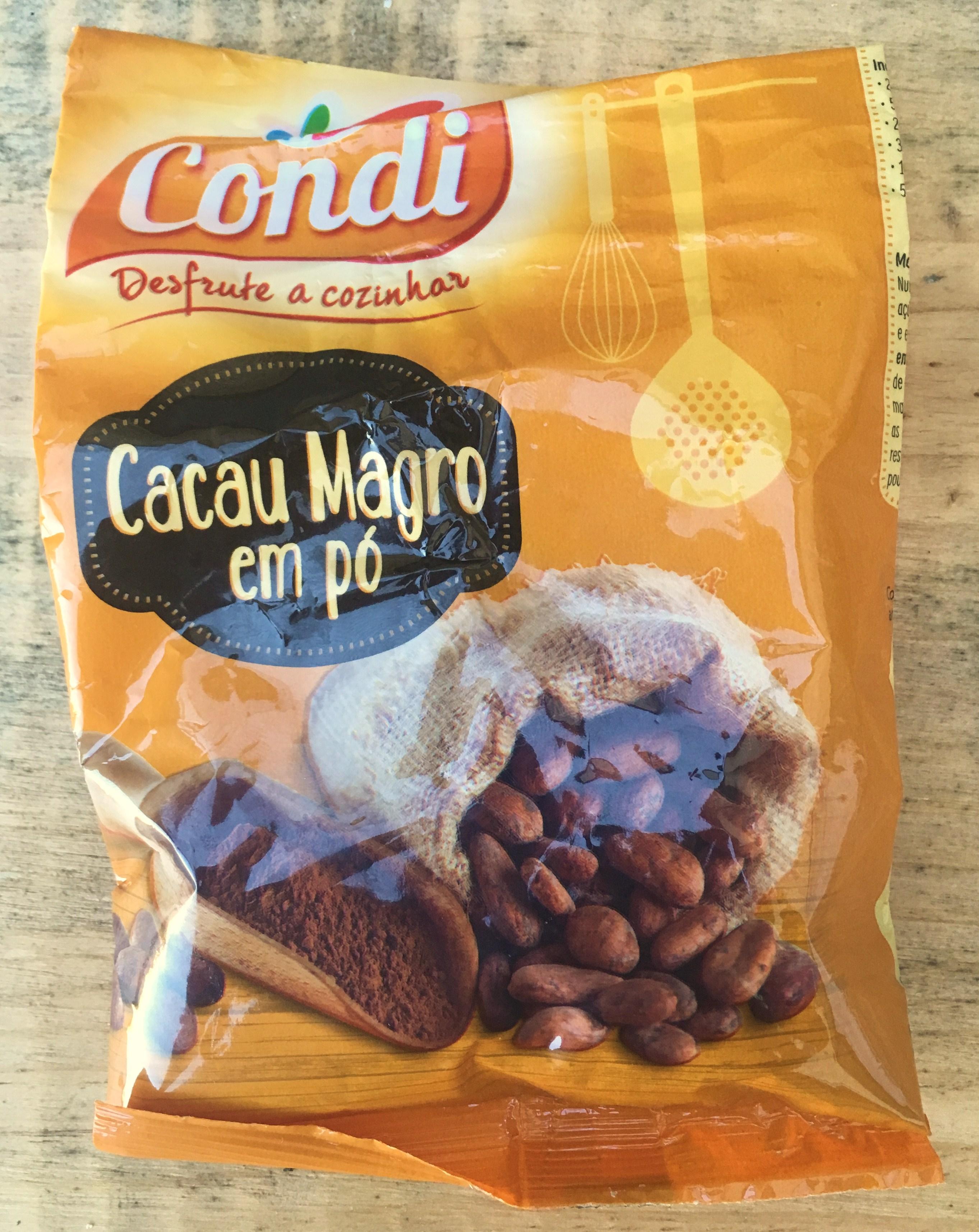 Barras proteicas de chocolate