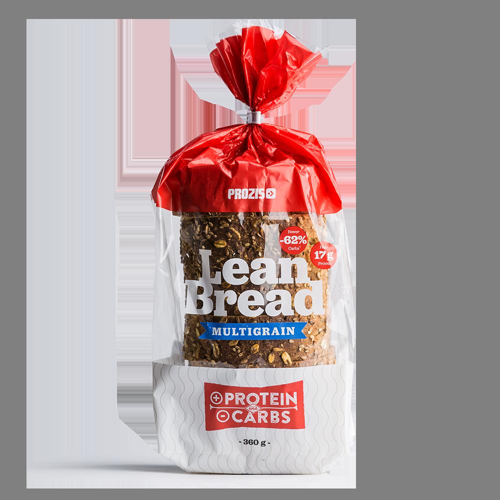 o melhor pão para emagrecer - prozis