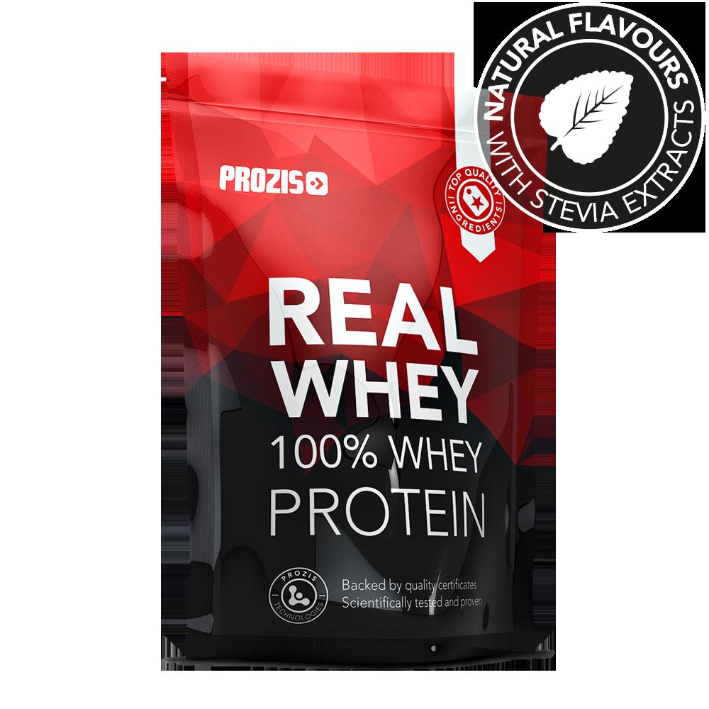 Barras proteicas de chocolate. Proteina