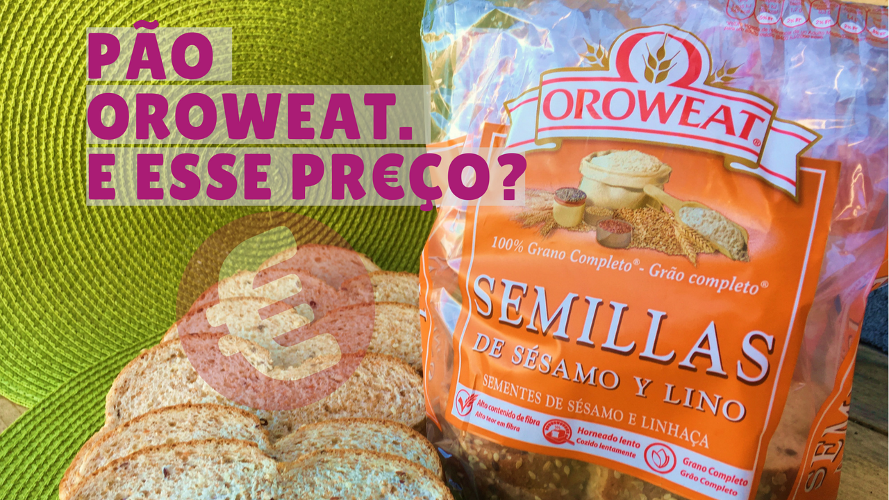 pão oroweat