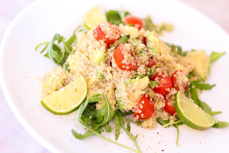super-alimento quinoa