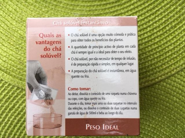 chá vermelho e hibisco trás - perder gordura