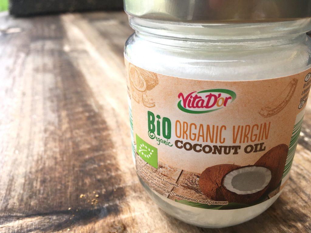 óleo de coco 2