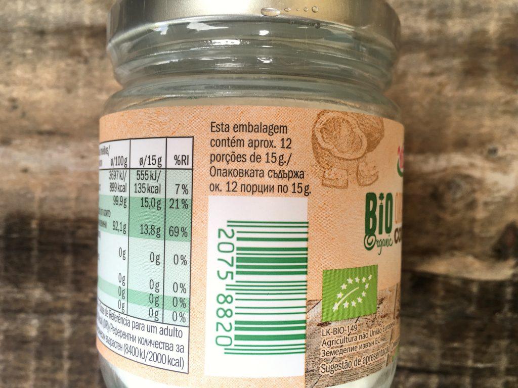 óleo de coco 3