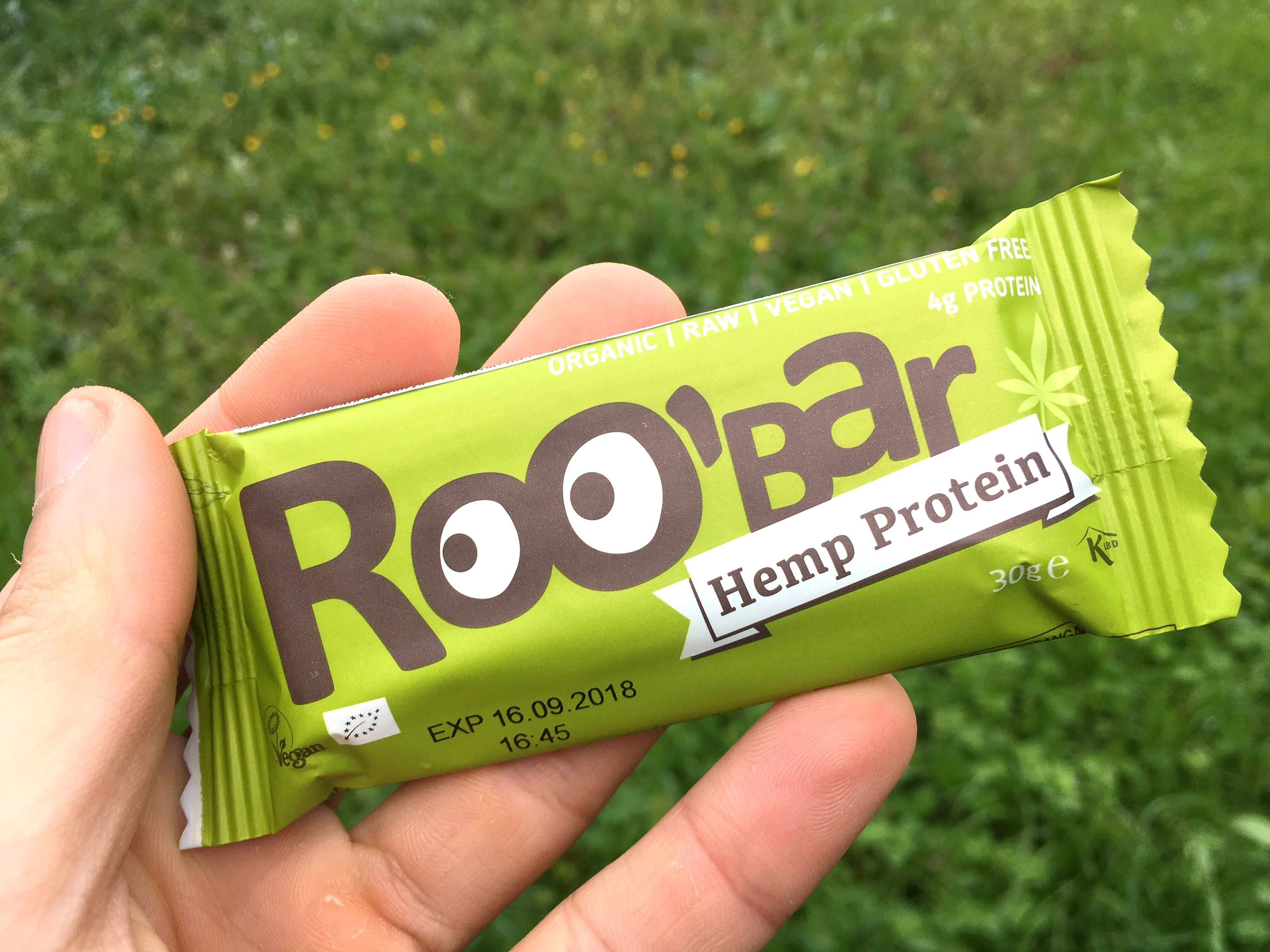 Roo Bar 01