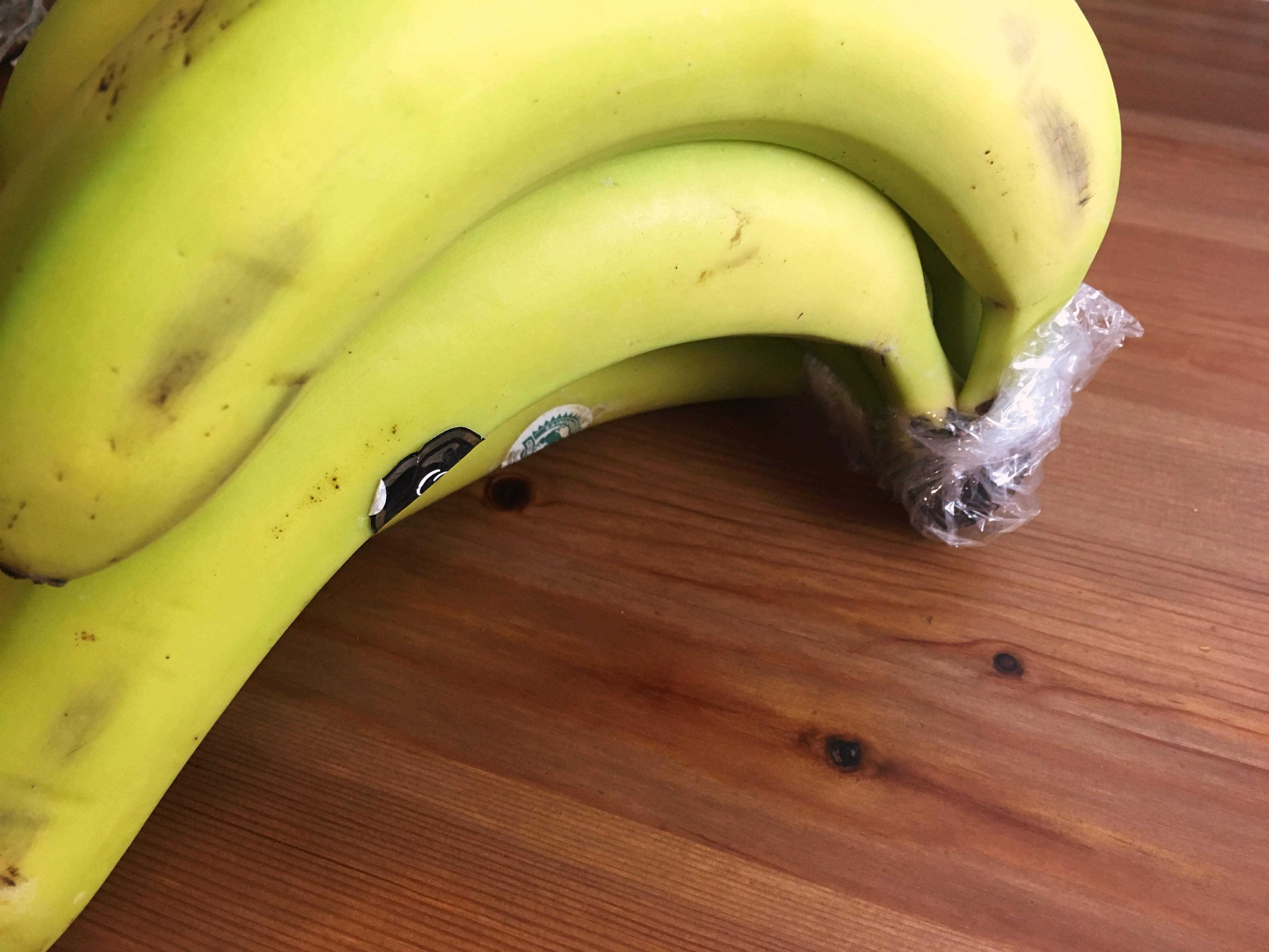 como conservar bananas 01