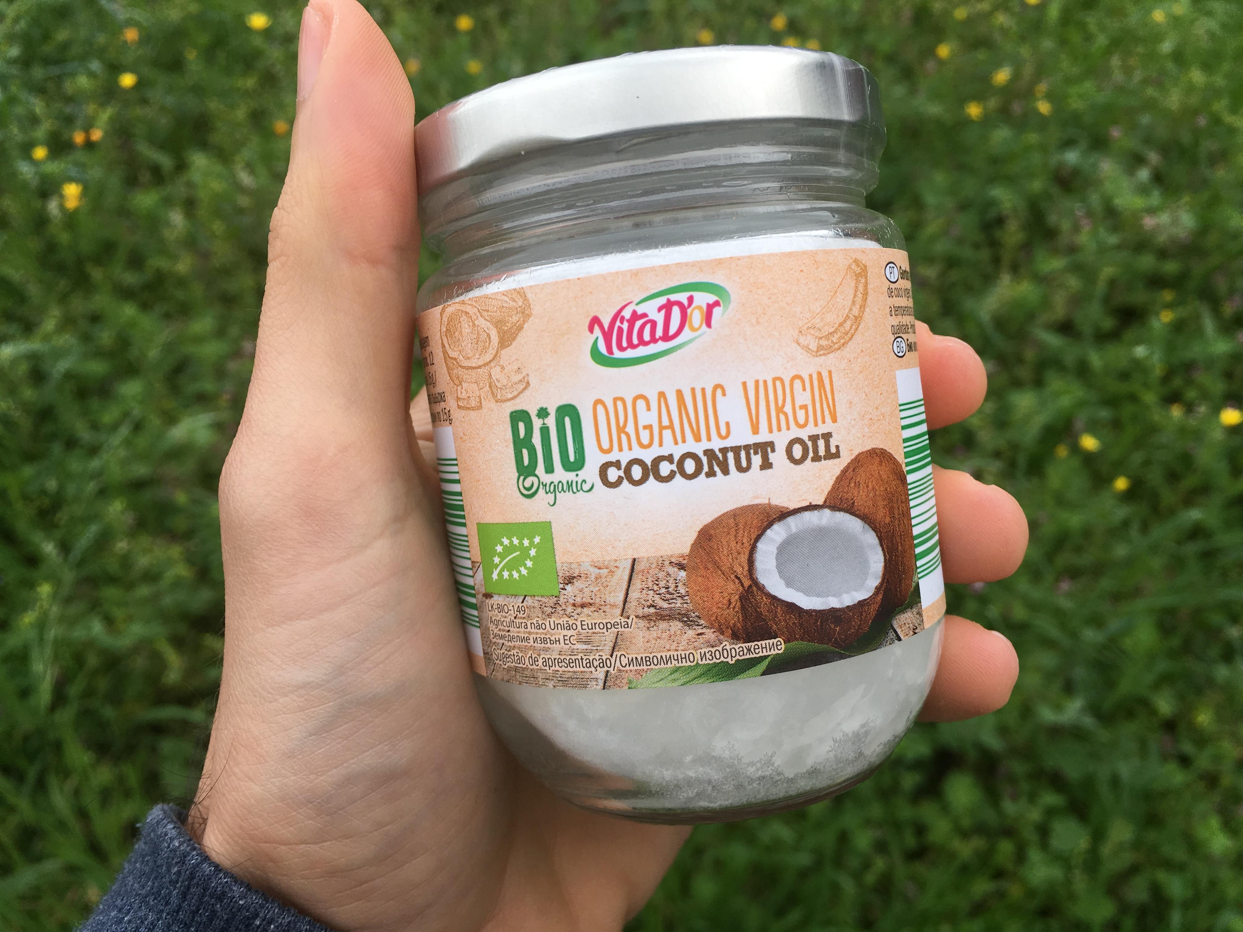 como cozinhar zoodles oleo de coco