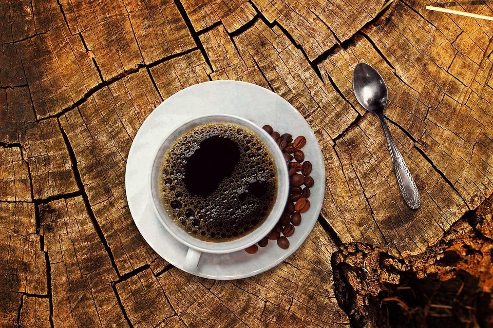 3 alimentos que roubam energia - café