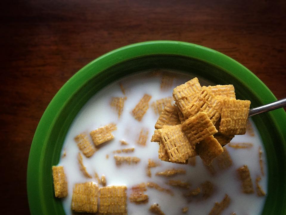 3 alimentos que roubam energia - cereais