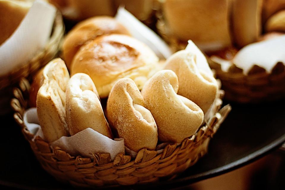 3 alimentos que roubam energia - pão