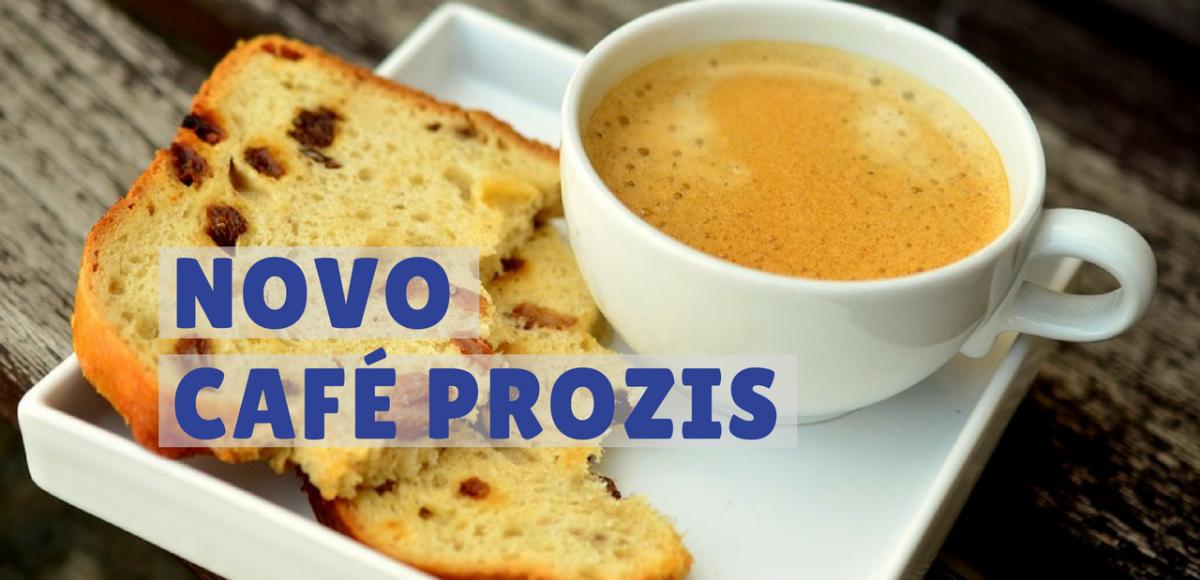 café prozis