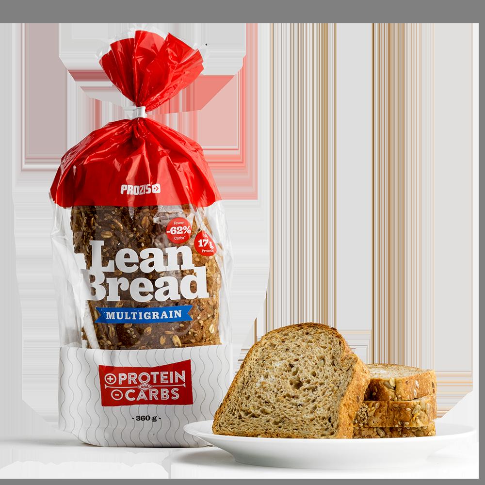 hidratos para comer - pão