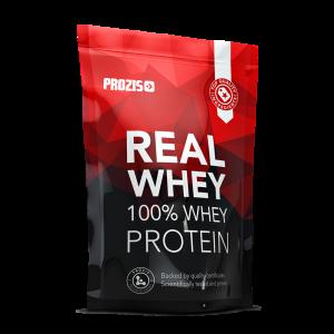 4 suplementos para ganhos de massa muscular - proteina