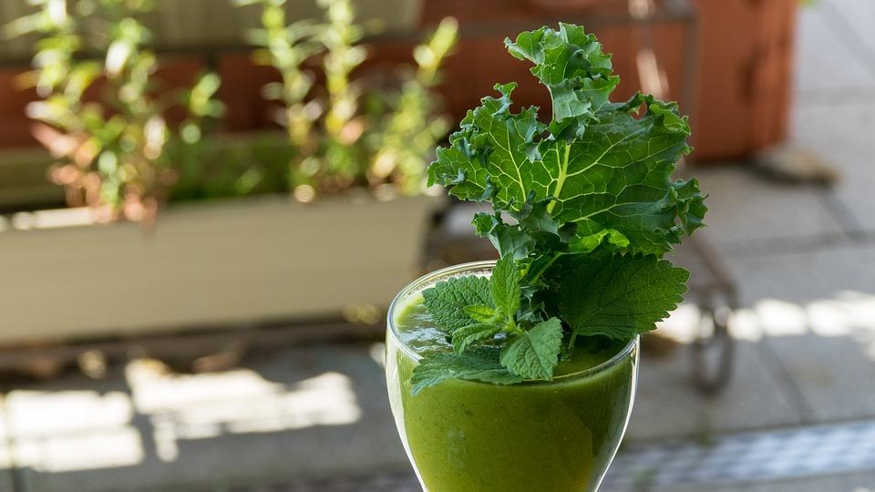 4 bebidas de verão para emagrecer - sumo verde