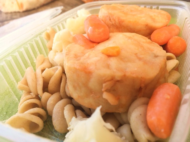 fitfood portugal frigorifico pescada
