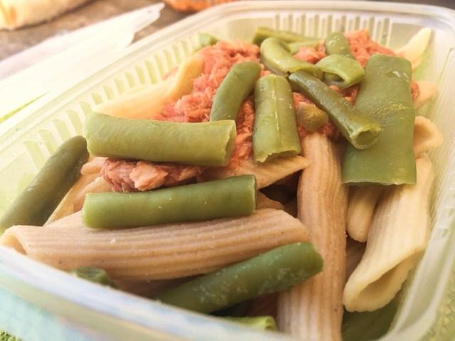 fitfood portugal frigorifico tomatada de atum com massa