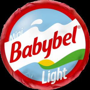 o melhor queijo em dieta - babybel