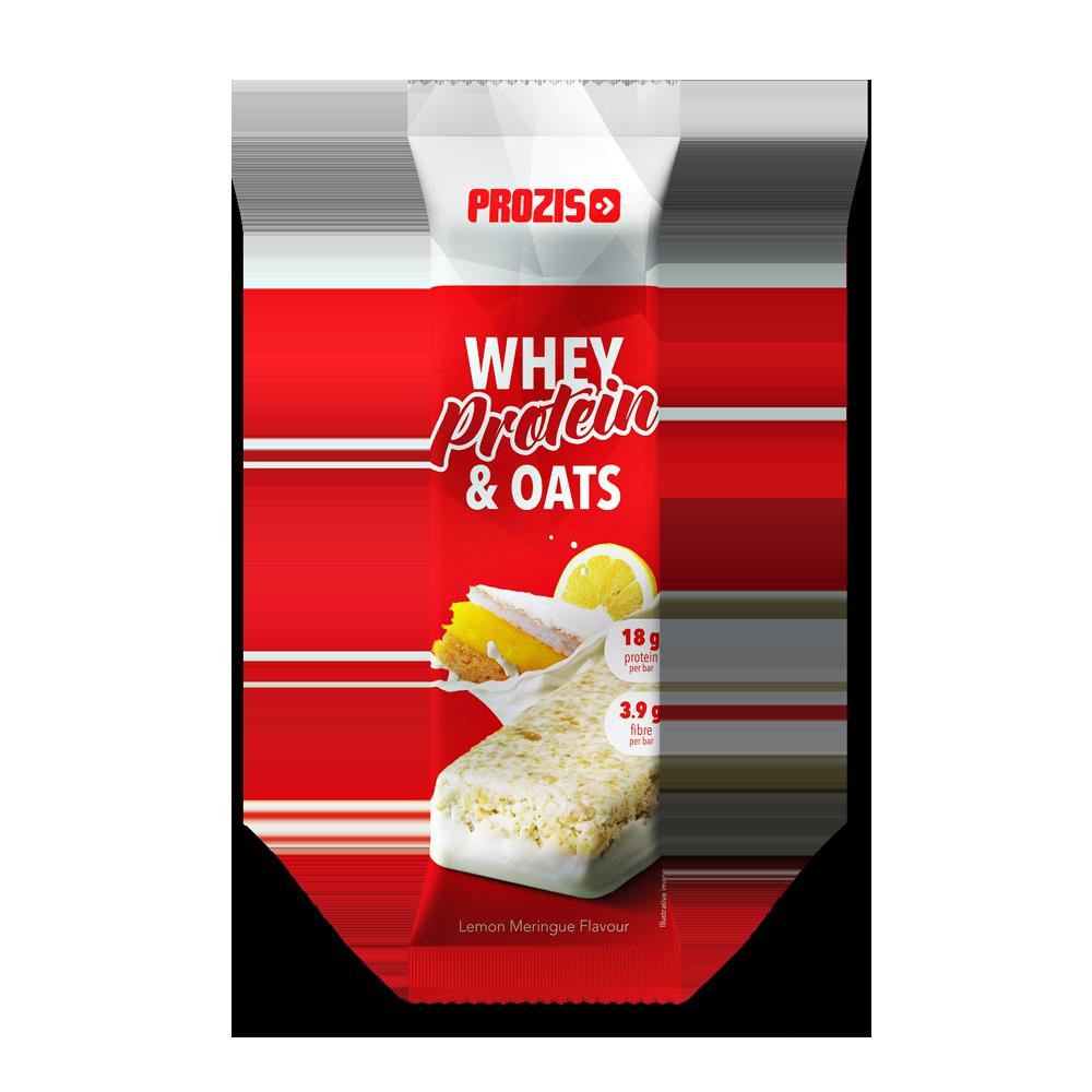 pequeno-almoço saudável para emagrecer - barras proteicas