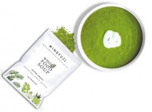 sopa super verde