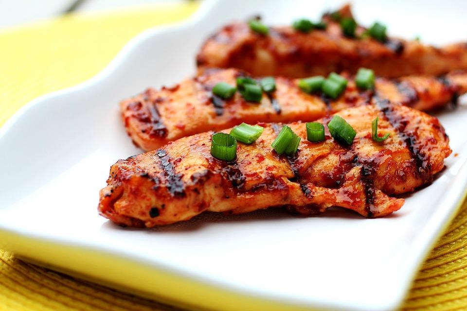 alimentos proteicos - carne
