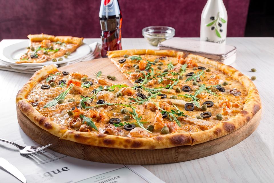 Quanto Tempo Demora a Emagrecer Pizza