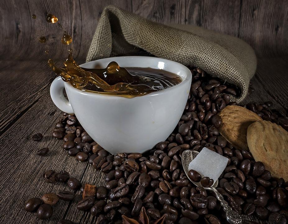 bebidas para emagrecer, café