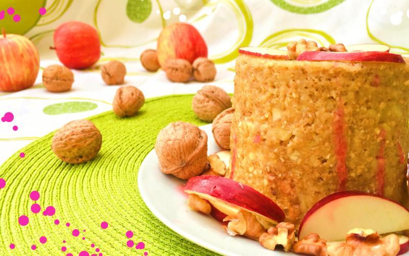 bolos com menos calorias, bolo com menos calorias