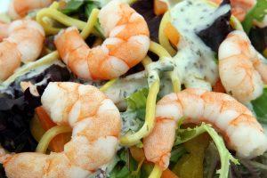 saladas para emagrecer