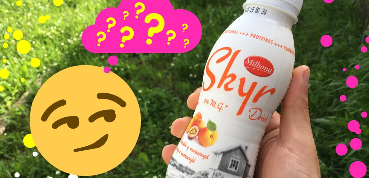 melhores iogurtes líquidos