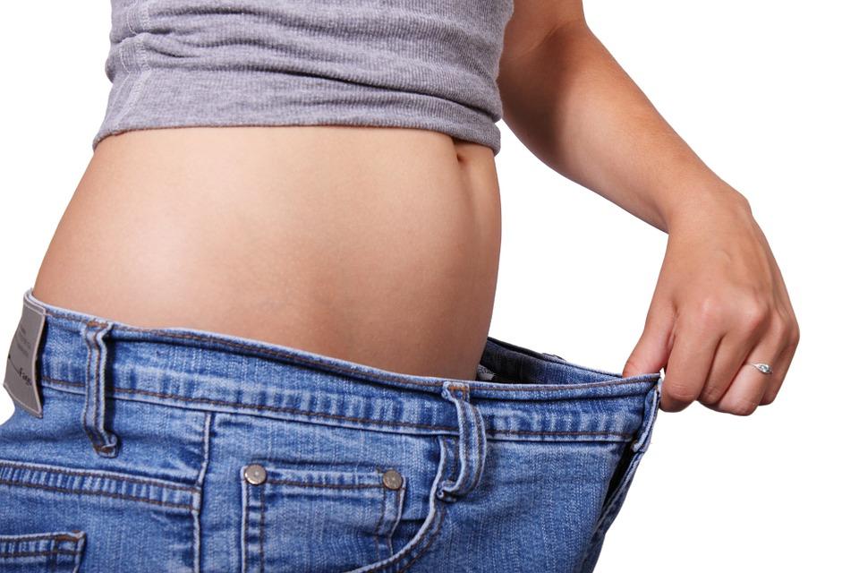 maneiras de perder peso - barriga