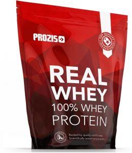 suplementos fazem diferença - proteína