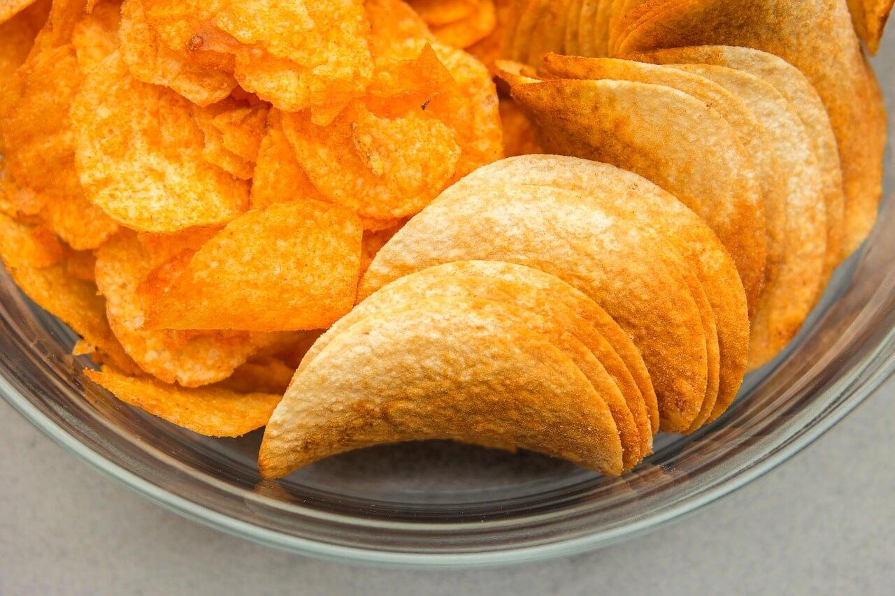 snacks com menos de 100 calorias