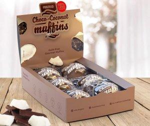 dia do lixo muffins