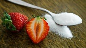 parar vício do açúcar