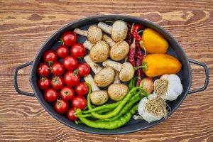 alimentos com quase zero calorias