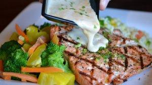 refeições massa muscular