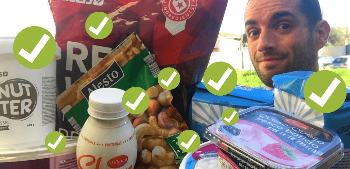 ideias para um pequeno-almoço rico em proteina