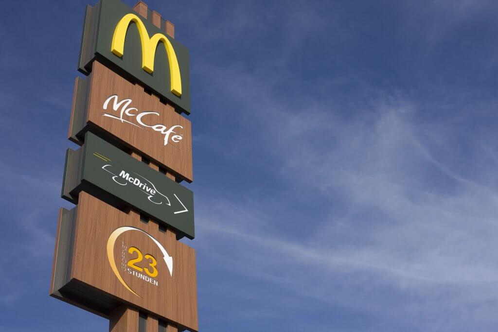 O Que Pedir no McDonalds