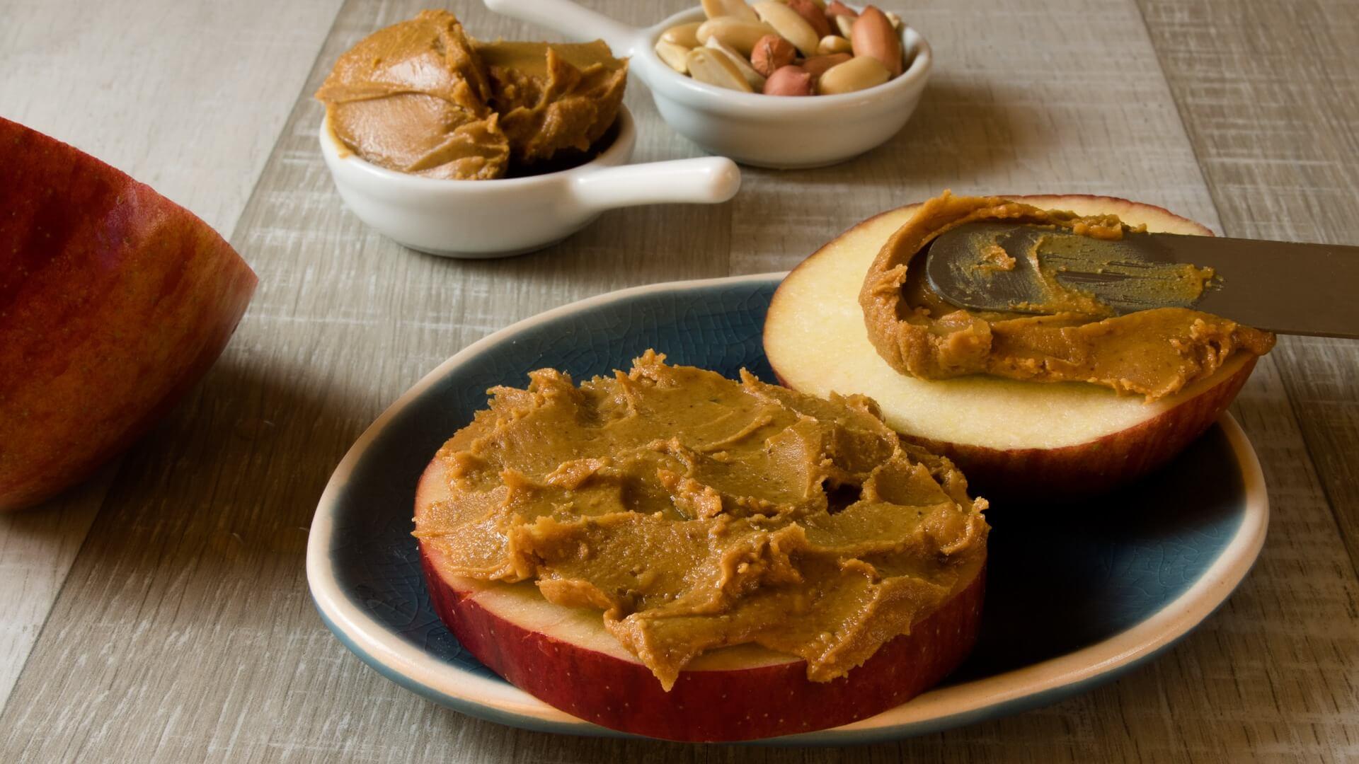 batido substituto de refeição maçã