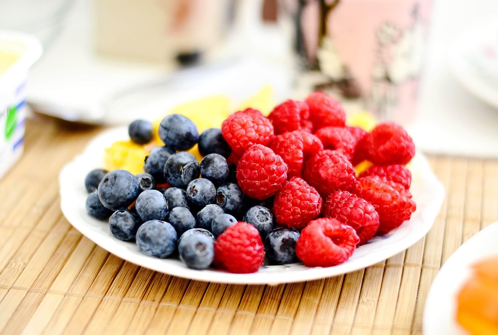 dicas práticas para perder peso - prato