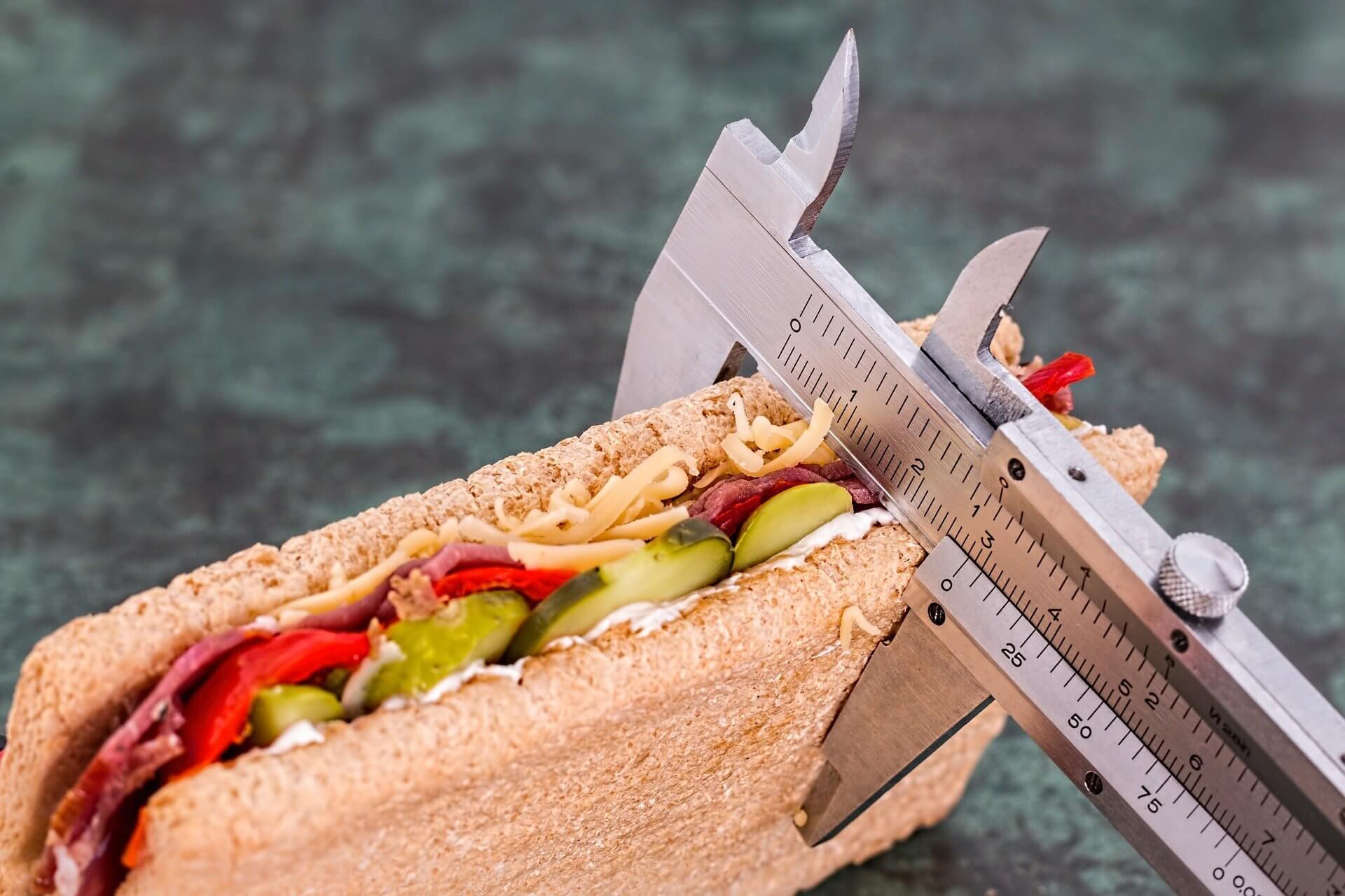 dieta eficaz - calorias