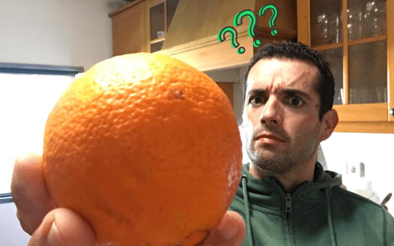 sumo de laranja engorda